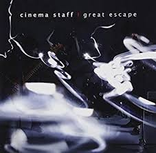 cinema staff / great escape