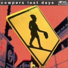 COWPERS / LOST