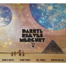 Darryl Reeves / Mercury
