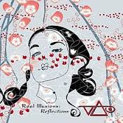 Steve Vai / Real Illusions: Reflections