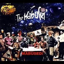 The Mabuses / Mabused!