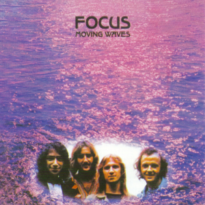 Focus / Moving Waves