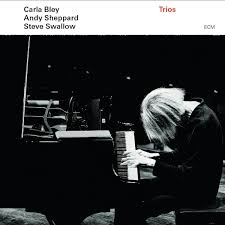 Trios / Carla Bley, Andy Sheppard & Steve Swallow (2013)