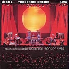 Tangerine Dream / Logos Live