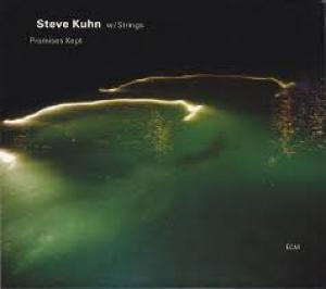 Steve Kuhn / Promises Kept