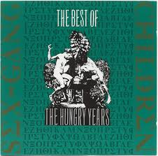 Sex Gang Children / [The Best Of...] The Hungry Years