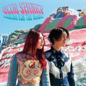 GLIM SPANKY / LOOKING FOR THE MAGIC