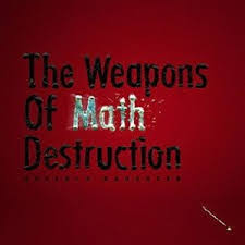 The Weapons Of Math Destruction / Buffalo Daughter (2010)