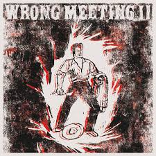 Two Lone Swordsmen / Wrong Meetings II