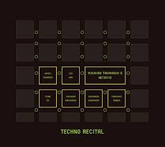 高橋幸宏 & METAFIVE / Techno Recital