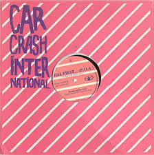 Carcrash International / All Passion Spent