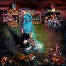 Korn / The Serenity Of Suffering