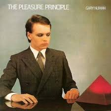 Gary Numan / The Pleasure Principle