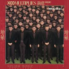 Yellow Magic Orchestra / X∞ MULTIPLIES 増殖