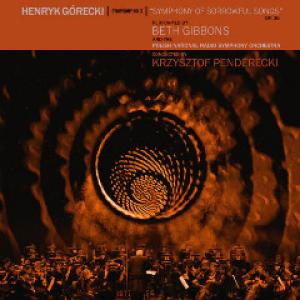 Beth Gibbons / Henryk Gorecki Symphony No. 3 Symphony Of Sorrowful Songs