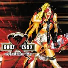 石渡太輔 / GUILTY GEAR X Original SoundTrack [Disc 2]