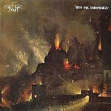 Celtic Frost / Into the Pandemonium