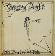 Christian Death / Only Theatre Of Pain