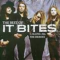 It Bites / Calling All The Heroes - The Best Of It Bites