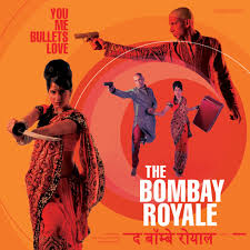 The Bombay Royale / You Me Bullets Love
