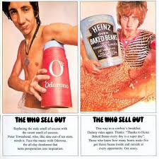 The Who / The Who Sell Out