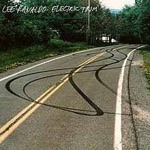 Lee Ranaldo / Electric Trim