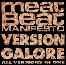 Version Galore / Meat Beat Manifesto (2012)