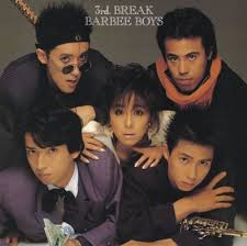 BARBEE BOYS / 3rd BREAK