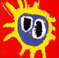 Primal Scream / Screamadelica
