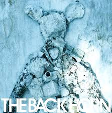THE BACK HORN / B-SIDE THE BACK HORN [Disc 1]