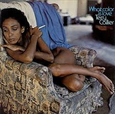 Terry Callier / What Color Is Love